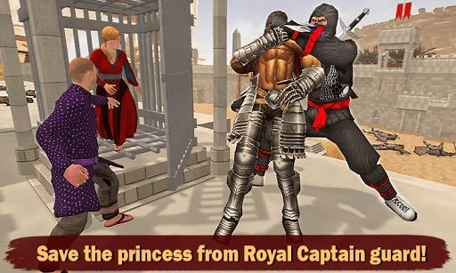 Last Ninja Revenge - A Marshal Art Expert Story 2.0.2 de.gamequotes.net 5
