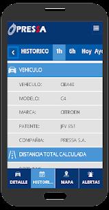 Descargar Pressa Fleet Para PC ✔️ (Windows 10/8/7 o Mac) 5