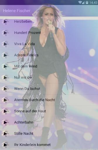 Helene Fischer Alle Lieder Apk Download Apkpureco