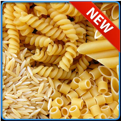 麵食食譜 LOGO-APP點子