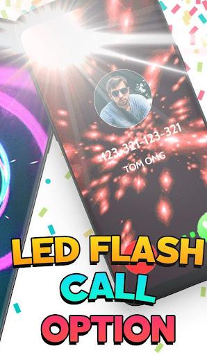 Color Screen Phone, Call Flash Themes - Calloop ss3
