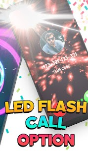Color Screen Phone, Call Flash Themes – Calloop App Download for Android 3