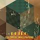 Retro Colorful Wallpaper Download on Windows