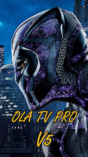 OLA TV PRO [ BEST FREE IPTV TO WATCH WORLD ] screenshot 1