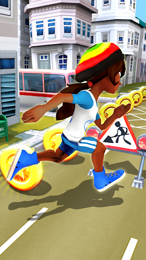 Subway Runners for PC