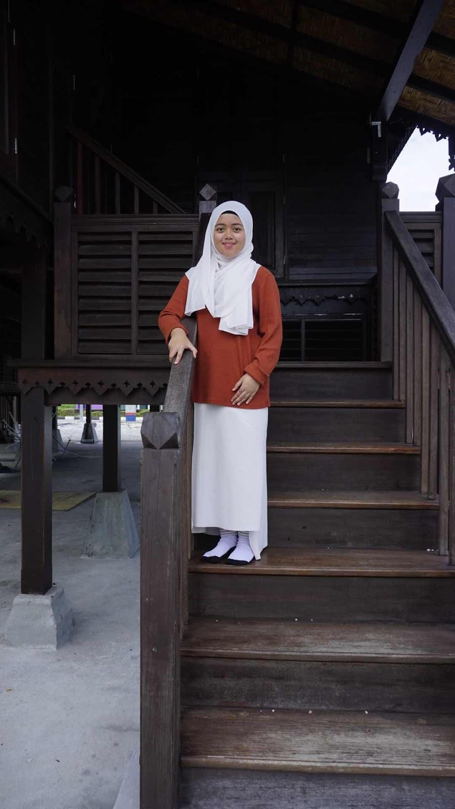 labu sayong Meru Manjaya Perak - tempat makan best di Ipoh - Premium Beautiful Therapants Perak