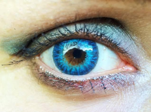 Eye Contact Lenses Color 1.0 screenshots 10