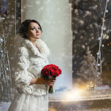 Wedding photographer Aleksey Kamnev (KamAlex). Photo of 08.12.2014