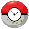 Pokeball Widget - Pokemon GO