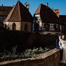 Fotograful de nuntă Haitonic Liana (haitonic). Fotografia din 05.12.2018