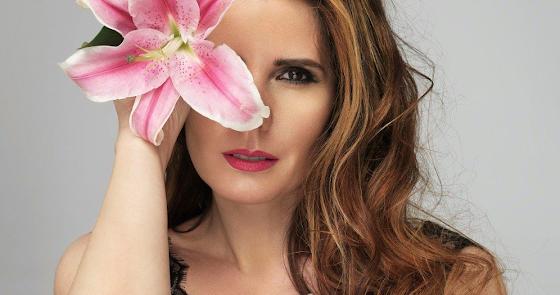 """Diana Navarro: """"Fusionar la música tradicional hace que la ame más"""""""