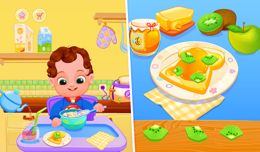 My Baby Care 2 android2mod screenshots 11