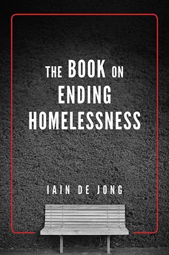 The Book on Ending Homelessness cover
