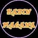 Karin Magana icon