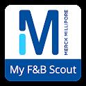 Merck Millipore My F&B Scout