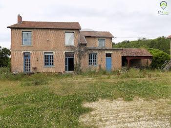 maison à Fontaine-en-Dormois (51)
