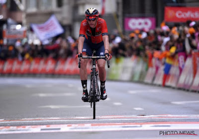 """Er zat zelfs nog meer in voor beste Belg in Luik: """"Mijn eigen kansen wat opgeofferd"""""""