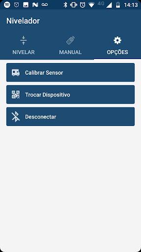 Nivelador para Motorhome Comlink 1.1 screenshots 3