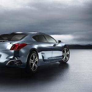 Fondos de Peugeot Hybrid4 Gratis