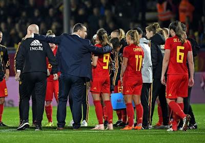 Red Flames: cap sur l'Euro 2021
