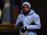 Fernandinho a démenti les rumeurs d'une reconversion dans le staff technique de Pep Guardiola à Manchester City