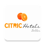 Citric Hotel Soller Icon