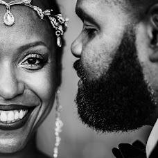 Wedding photographer Olga Borodenok (Boroden0k). Photo of 06.11.2018
