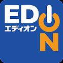 エディオンメンバーズアプリ icon