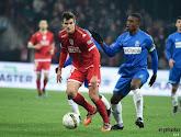 Genk affronte le Standard ce mardi soir en demi-finale de Coupe de Belgique