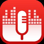 Sound Recorder Background. Sound Recorder Studio