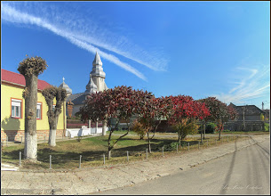 Photo: Turda - Str. Salinelor  - 2018.10.15