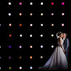 Wedding photographer Jocieldes Alves (jocieldesalves). Photo of 08.01.2018