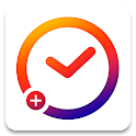 Sleep Time+ Smart Alarm Clock icon