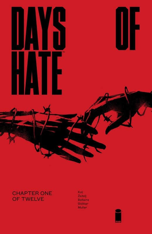 Days of Hate (2018) - complete