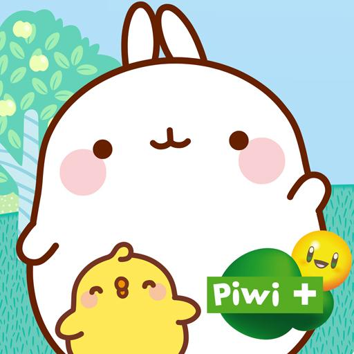 MOLANG avec Piwi+ Icon