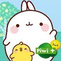 MOLANG avec Piwi+