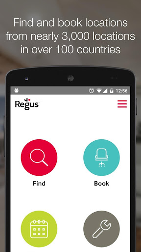 免費下載商業APP|Regus  offices & meeting rooms app開箱文|APP開箱王