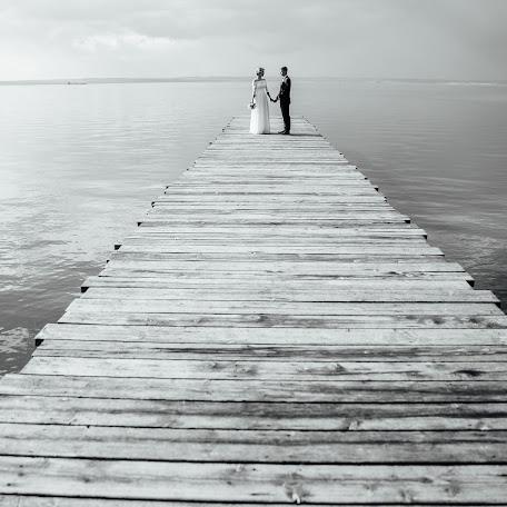 Wedding photographer Pavel Levashov (PavelLevashov). Photo of 24.09.2017
