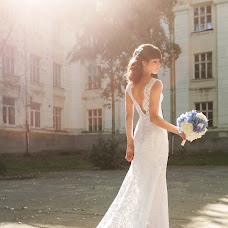 Wedding photographer Tatyana Kuzminskaya (KuzminskayaTaty). Photo of 09.09.2015