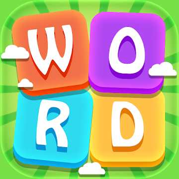 Word Cute:Free Word Games,New,Fun & Best Word Game