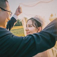 Wedding photographer Di Wang (dwangvision). Photo of 20.07.2018