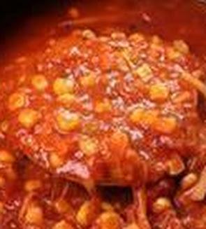 Hearty Southern Smokey Bone S Brunswick Stew Recipe Just A Pinch