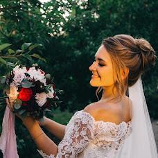Wedding photographer Vadim Bek (VadimBek1234). Photo of 24.12.2018
