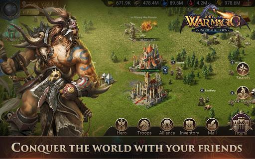 War and Magic: Kingdom Reborn 1.1.117.106307 screenshots 14