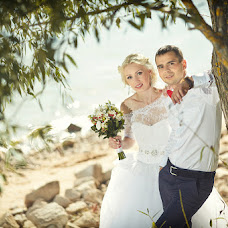 Wedding photographer Aleksandr Kisel (KiselS). Photo of 26.08.2015