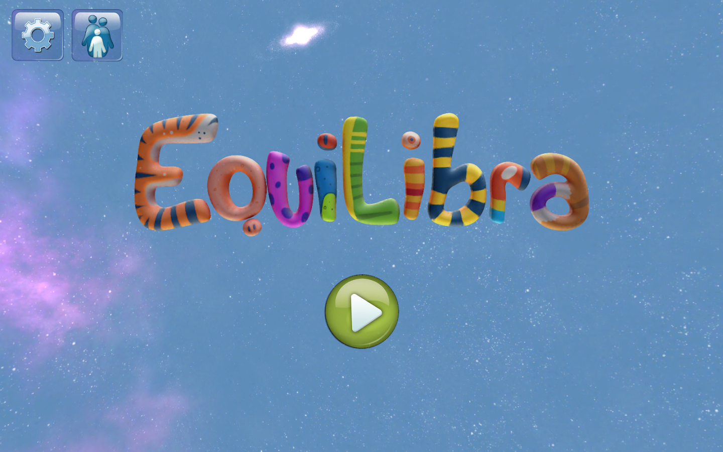 EquiLibra- screenshot