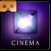 Cmoar VR Cinema PRO