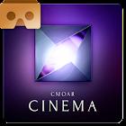 Cmoar VR Cinema PRO icon