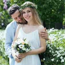 Wedding photographer Mariya Shalimova (Shalimova). Photo of 31.05.2015