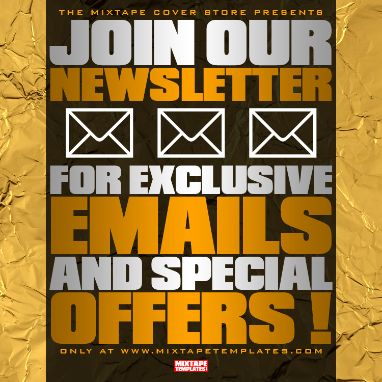 Join Our Newsletter For Exclusive Emails And Special Offers !